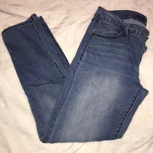 Low rise skinny Freedom Flex Rue 21 jeans